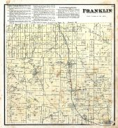 Franklin, Jackson County 1875